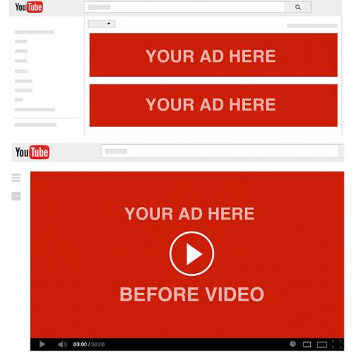 campanii youtube ads