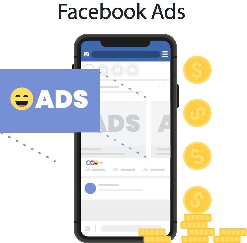 campanii facebook instagram ads
